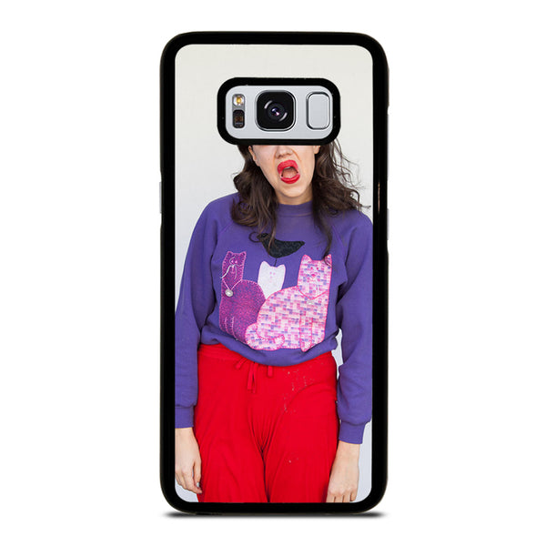 MIRANDA SINGS Samsung Galaxy S8 Case