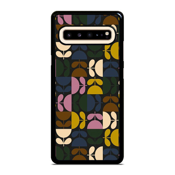 MULTI STEM ORLA KIELY FLOWER 1 Samsung Galaxy S10 5G Case