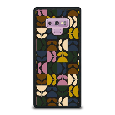 MULTI STEM ORLA KIELY FLOWER 1 Samsung Galaxy Note 9 Case