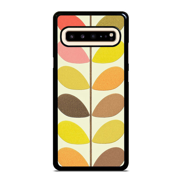 MULTI STEM ORLA KIELY FOLIO Samsung Galaxy S10 5G Case