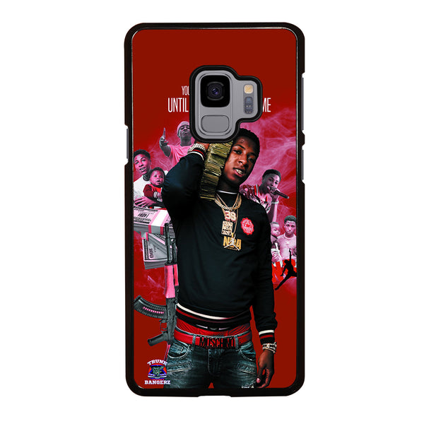 NBA YOUNGBOY RAPPER SINGER #1 Samsung Galaxy S9 Case