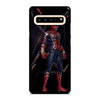NEW SPIDERMAN 4 Samsung Galaxy S10 5G Case