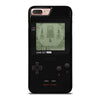 NINTENDO GAME BOY BLACK iPhone 7 / 8 Plus Case