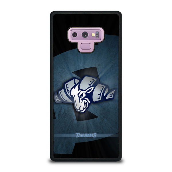 NORTH CAROLINA TAR HEELS #5 Samsung Galaxy Note 9 Case
