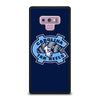 NORTH CAROLINA TAR HEELS Samsung Galaxy Note 9 Case