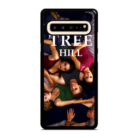 ONE TREE HILL #3 Samsung Galaxy S10 5G Case