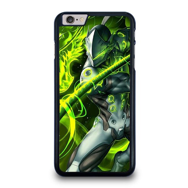 OVERWATCH GENJI #5 iPhone 6 / 6S Plus Case