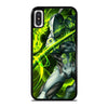 OVERWATCH GENJI 5 iPhone X / XS Case