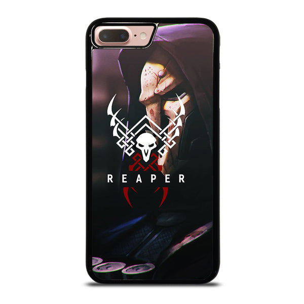 OVERWATCH REAPER iPhone 7 / 8 Plus Case
