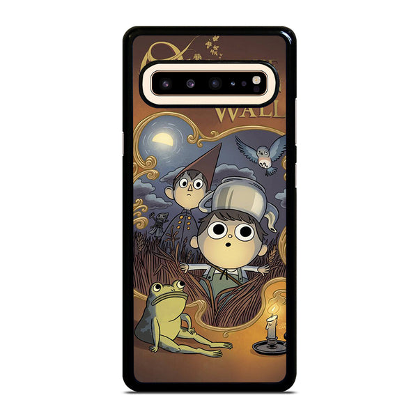 OVER THE GARDEN WALL #5 Samsung Galaxy S10 5G Case
