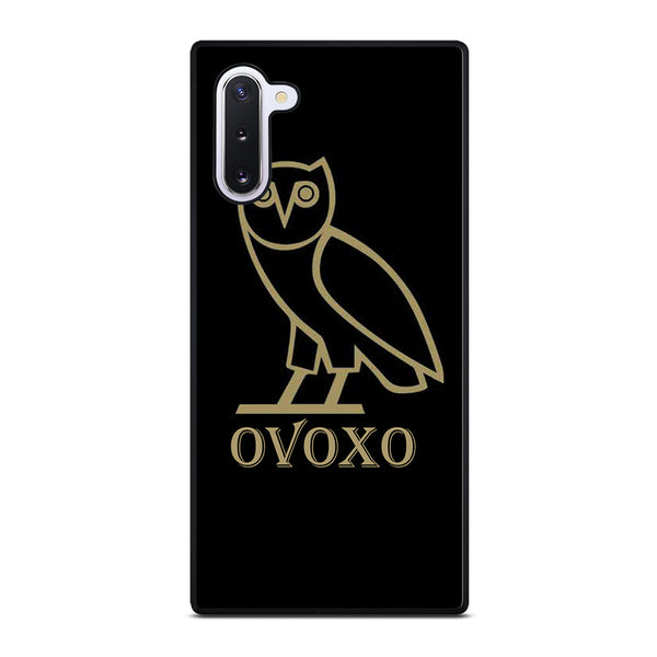 OVOXO Drake XO The Weeknd 2 Samsung Galaxy Note 10 Case