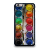 PAINT BOX WATERCOLOR iPhone 6 / 6S Plus Case