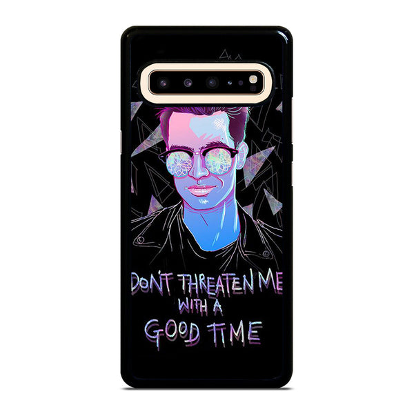 PANIC AT THE DISCO BRENDON URIE 2 Samsung Galaxy S10 5G Case