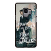 PANIC at THE DISCO PRAY Samsung Galaxy S9 Case