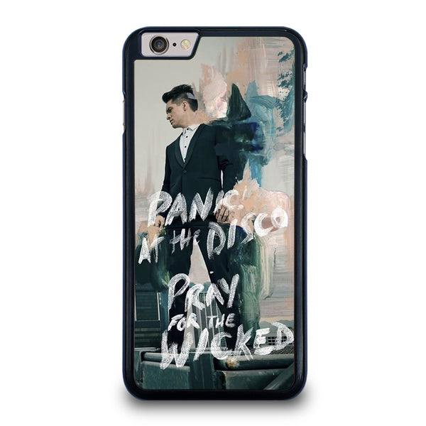 PANIC at THE DISCO PRAY iPhone 6 / 6S Plus Case