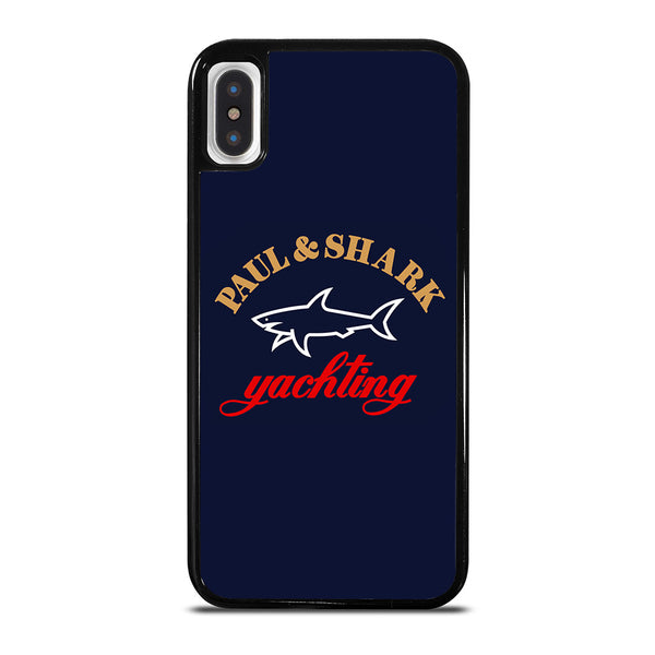 PAUL SHARK YACHTING iPhone X / XS Case