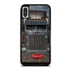 PETERBILT TRUCK 2 iPhone X / XS Case