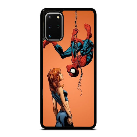 PETER PARKER AND MJ Samsung Galaxy S20 Plus Case