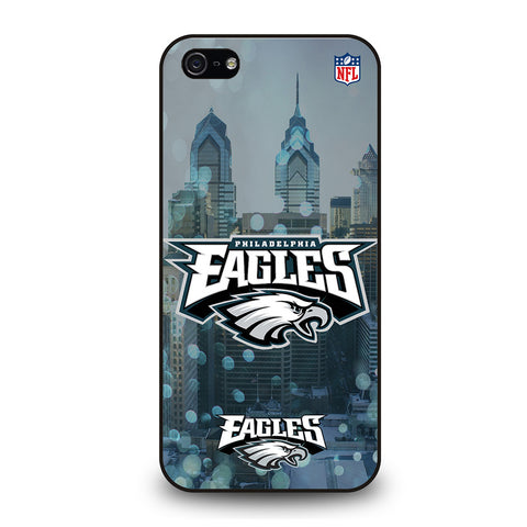 PHILADELPHIA EAGLES #2 iPhone 5/5S/SE Case