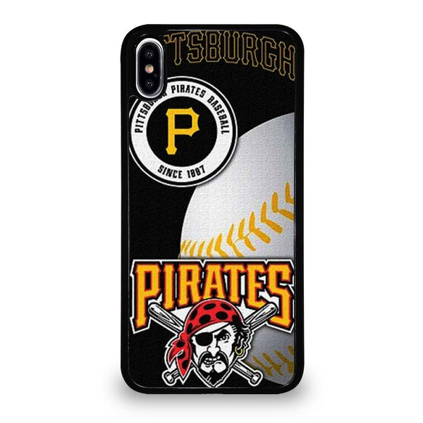 PITTSBURGH PIRATES #6 iPhone XS Max Case