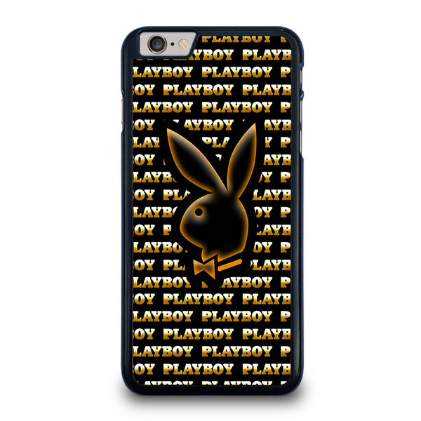 PLAYBOY BUNNY LOGO #1 iPhone 6 / 6S Plus Case