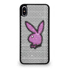 PLAYBOY BUNNY LOGO iPhone XS Max Case