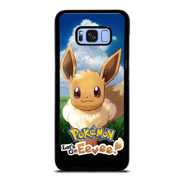 POKEMON EEVEE Samsung Galaxy S8 Plus Case
