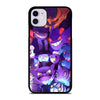 POKEMON GASTLY HAUNTER GENGAR ART GO iPhone 11 Case