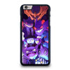 POKEMON GASTLY HAUNTER GENGAR ART GO iPhone 6 / 6S Plus Case