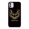 PONTIAC TRANS AM FIREBIRD #1 iPhone 11 Case