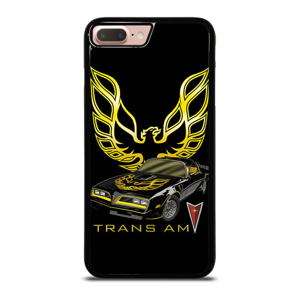 PONTIAC TRANS AM FIREBIRD #9 iPhone 7 / 8 Plus Case