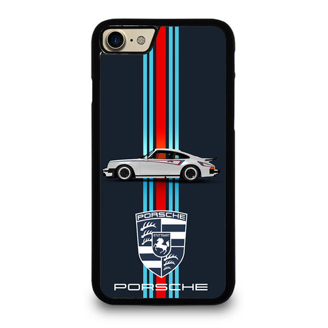 PORSCHE 930 POSTER iPhone 7 / 8 Case