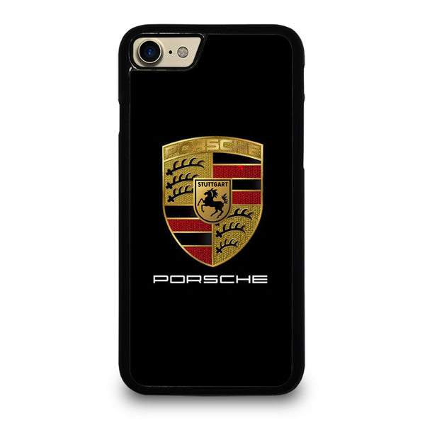PORSCHE LOGO 5 iPhone 7 / 8 Case
