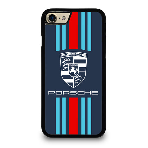 PORSCHE LOGO 6 iPhone 7 / 8 Case