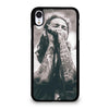 POST MALONE RAPPER iPhone XR Case