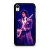 PRINCE PURPLE RAIN iPhone XR Case