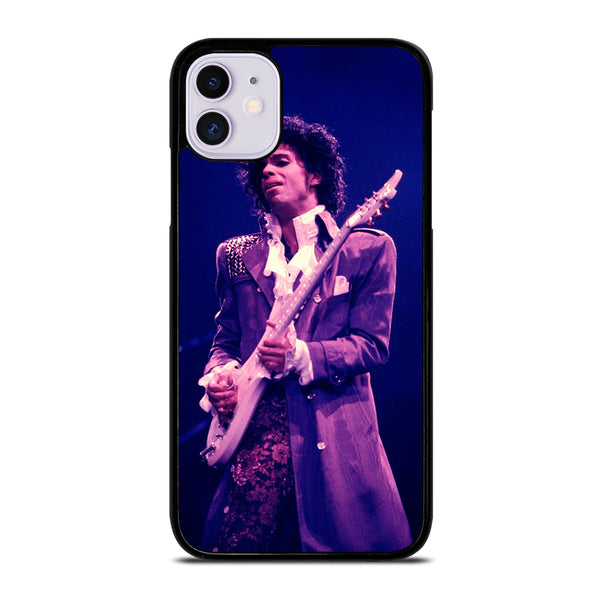 PRINCE PURPLE RAIN iPhone 11 Case
