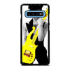 PRINCE ROCK YELLOW Samsung Galaxy S10 Plus Case