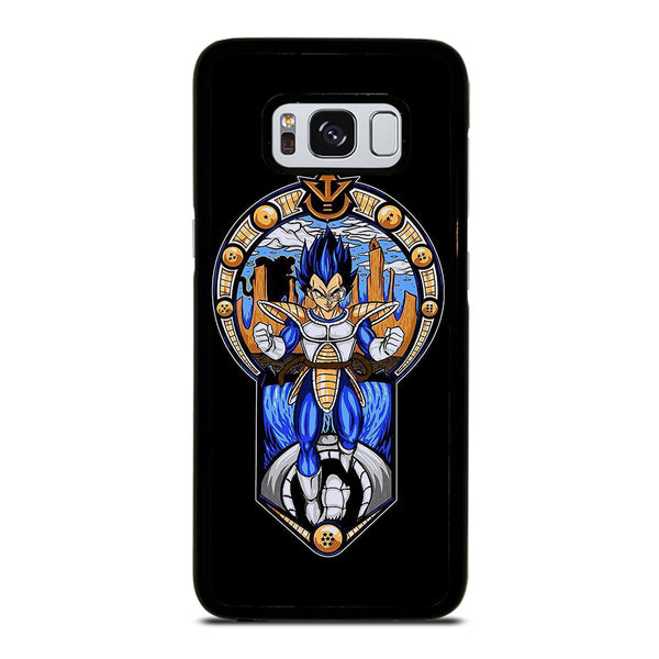 PRINCE VEGETA DRAGON BALL Z Samsung Galaxy S8 Case