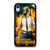PUBG GAME #1 iPhone XR Case