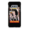 PULP FICTION POSTER Samsung Galaxy S10 e Case