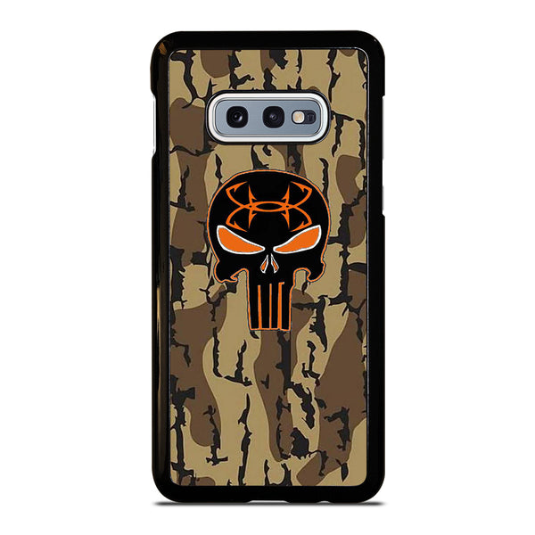 PUNISHER CAMO Samsung Galaxy S10 e Case