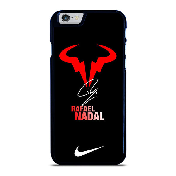 RAFAEL NADAL TENNIS iPhone 6 / 6S Case