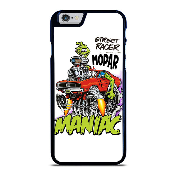 RAT FINK MOPAR MANIAC iPhone 6 / 6S Case