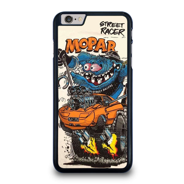 RAT FINK MOPAR STREET RACERS iPhone 6 / 6S Plus Case