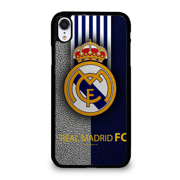 REAL MADRID FC iPhone XR Case