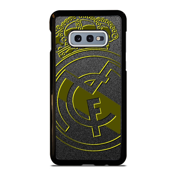 REAL MADRID GOLD #1 Samsung Galaxy S10 e Case