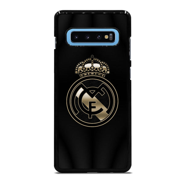 REAL MADRID GOLD #2 Samsung Galaxy S10 Plus Case