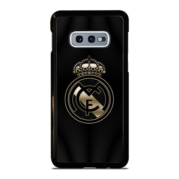 REAL MADRID GOLD #2 Samsung Galaxy S10 e Case