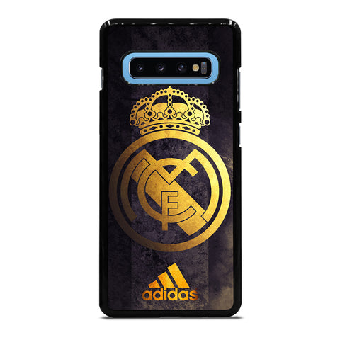 REAL MADRID GOLD 4 Samsung Galaxy S10 Plus Case